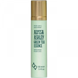 Alyssa Ashley Green Tea Deodorante Spray 100ml