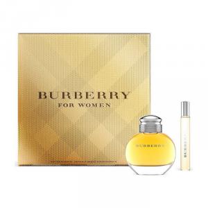 Burberry Woman Eau De Parfum Spray 50ml Set 2 Parti 2018