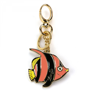 Key ring Liu Jo  A16167 A0001 LOBSTER