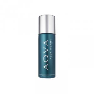 Bvlgari Aqva For Men Spray Per Il Corpo 150ml