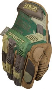 MECHANIX GUANTO M-PACT 77