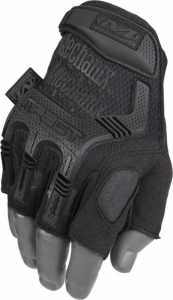 MECHANIX GUANTO M-PACT FINGERLESS 05 NERO