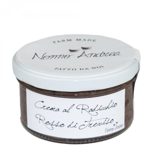Crema al Radicchio Rosso di Treviso IGP -150gr