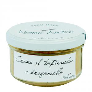 Crema al Topinambur e Dragoncello - 150gr