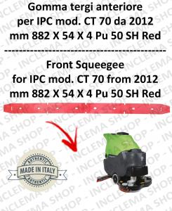CT 70 da 2012  goma de secado delantera para fregadora IPC