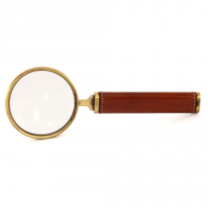 Magnifying glass The Bridge 09910501 14