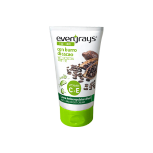 EVERYRAYS FOOT CARE - CREMA ANTISCREPOLATURA PIEDI
