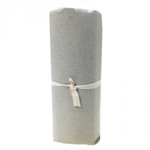 Telo arredo Foulard Copritutto per divano o poltrona Grigio Unito | 2 misure