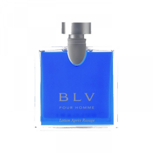 Bvlgary Blv Pour Homme After Shave Lotion 100ml
