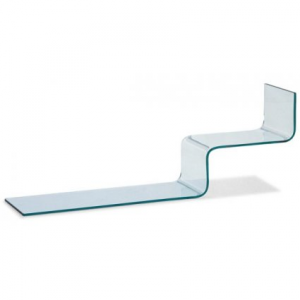 Mensola Step Connubia by Calligaris