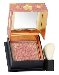 BENEFIT- GOLD RUSH