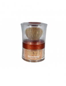 L'Oreal Glam Bronze Terra Illuminante Polvere Pennello 202 Brunette