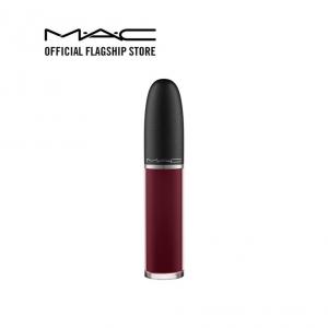Mac Retro Matte Liquid Lipcolour - HIGH DRAMA by M.A.C