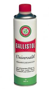 BALLISTOL OLIO IN LATTINA DA 500 ML