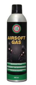 Bllistol Airsoft Gas 500ML