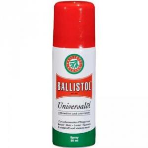 BALLISTOL OLIO UNIVERSALE SPRAY 50 ML