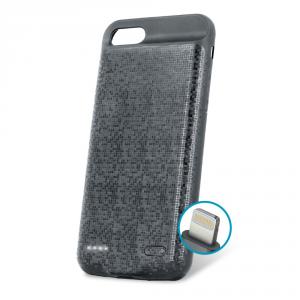 Cover a batteria Forever 2500 mAh per iPhone 6/6s e iPhone 7/ 8