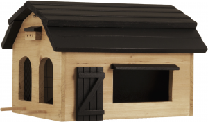 Casa e mangiatoia per uccelli - WG222 - Multifeeder - Wildlife Garden