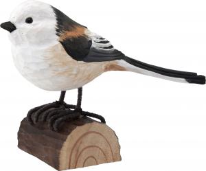Deco Bird / WG420 - Cincia dal Ciuffo