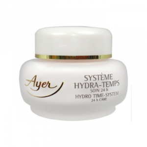 Ayer Hydro Time System 24h Care 50ml