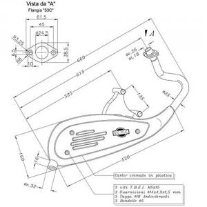 0587 MARMITTA SITO MALAGUTI F15-NITRO AEROX