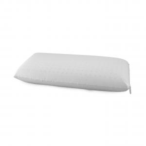 Guanciale in memory viscoelastico ZUCCHI bianco 50x80 cm