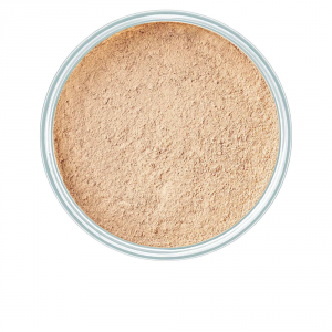 Artdeco Mineral Powder Foundation 4 Light Beige