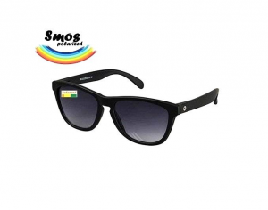 Smos Polarized OS22 52-18 Way Clear