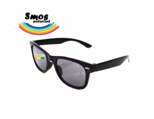 Smos Polarized OS24 52-18 Way Grey
