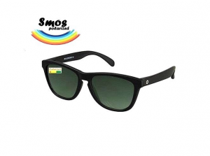 Smos Polarized OS21 52-18 Way Gold
