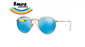 Smos Polarized  OS6 51-21 Round Sea