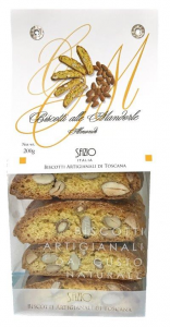 Cantucci alle Mandorle - 200gr