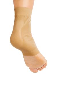 Achille's heel pad