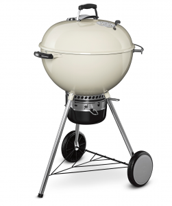 Barbecue a carbone Weber - Master Touch GBS ø 57 cm - Color Ivory
