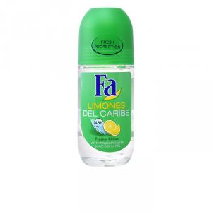 Fa Limoni Dei Caraibi Deodorante Roll-on 50ml