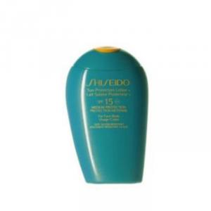 Shiseido Sun Protection Lotion Spf15 150ml
