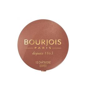 Bourjois Blush 10 Chateigne Dorée