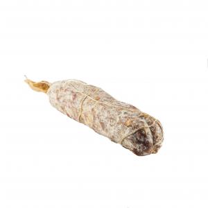 Salame Toscano di maiale Brado Grigio del Casentino - 550gr