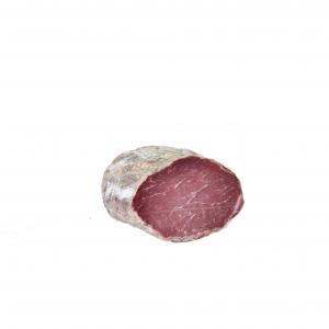 Piece of cured pork loin - 400g
