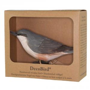 Deco Bird / WG410 - Picchio Muratore
