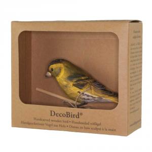 Deco Bird / WG423 - Lucherino