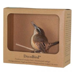 Deco Bird / WG413 - Scricciolo