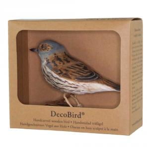 Deco Bird / WG427 - Passera Scopaiola
