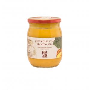 Zuppa di Zucca - 500gr