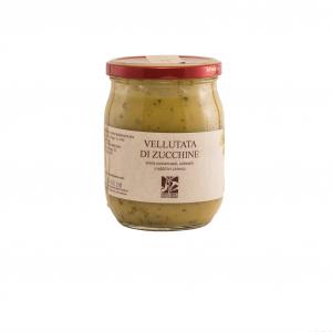 Vellutata di zucchine - 500gr