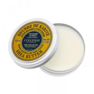 L'Occitane 100% Pure Shea Butter 8ml