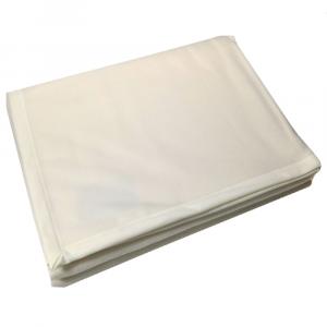 Coperta in misto lana 210x250 cm MARZOTTO-LANEROSSI Daisy bianco