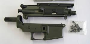 BODY M4 S SYSTEM