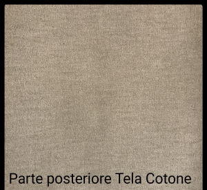 Rotoli Tela Puro Cotone 160 cm ( 1,60 x 10 mt ) - Rotolo Tela Pronta - Bianca