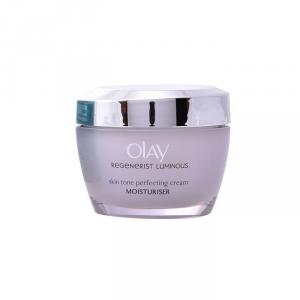 Olay Regenerist Luminous Skin Tone Perfecting Cream Moisturiser 50ml